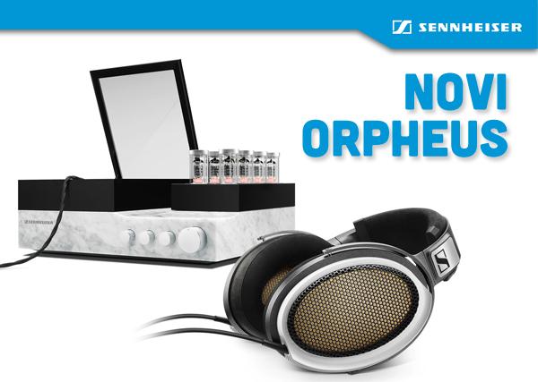 Sennheiser Orpheus copy